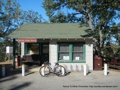 Junction Ranger Station