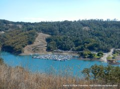Lake Sonoma Marina