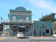 Tomales store & post office