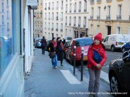 Rue du Mont Cenis