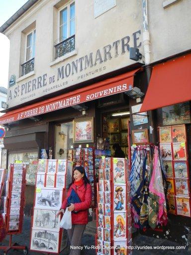 St Pierre Monmartre