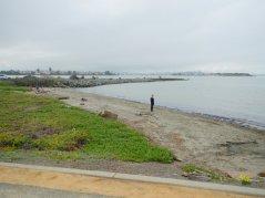 Emeryville-SF Bay views