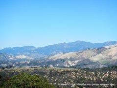 San Rafael Mountains