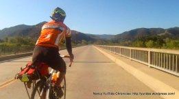 Santa Ynez River crossing