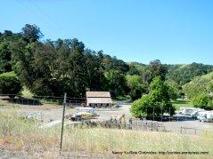 Duvblin Canyon ranch land