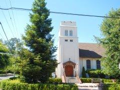 Lagunitas-St John's Episcopal Church