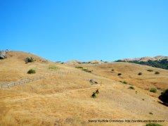 ridge trails