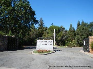 Queen of Heaven Cemetery