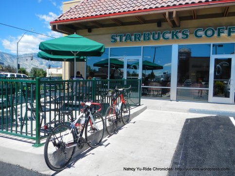 Starbucks-Carson Valley Fair