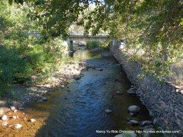 Markleeville Creek