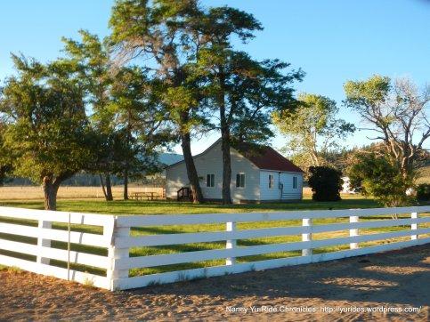 Diamond Valley ranch