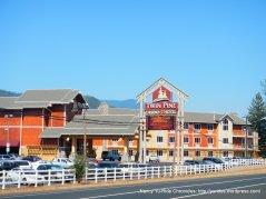 twin pines casino