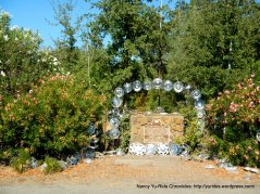 litto's hubcap ranch landmark