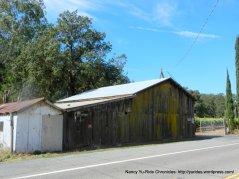 knights valley barn