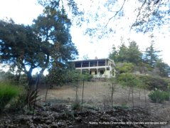 st helena rd ranch home
