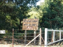 ebmud bear creek staging area