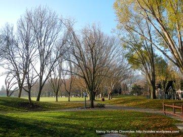 Osage park