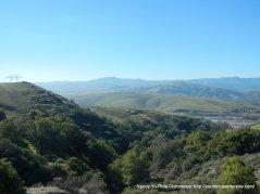 metcalf rd canyon views