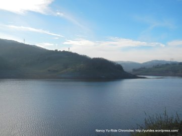 chesbro reservoir