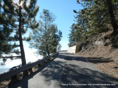 to lick observatory