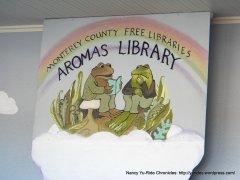 aromas library