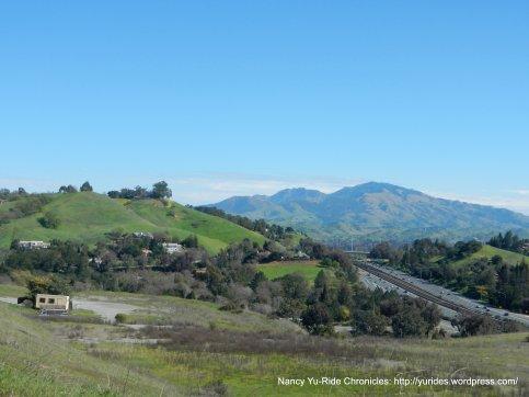 lafayette ridge-diablo view