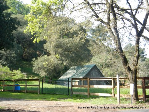 franklin canyon ranch