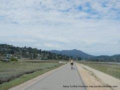 mill valley sausalito path