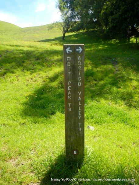 abrigo valley trail