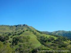 sunol regional wilderness