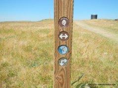 to bay area ridge trail