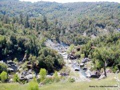 sulphur creek canyon