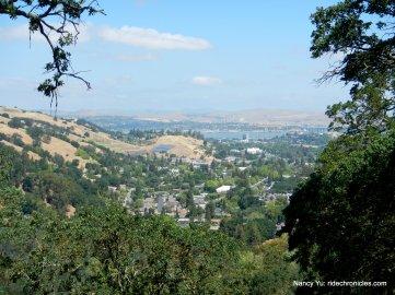 nature trail views