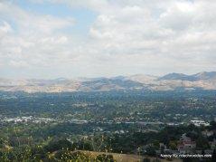 ridge top views-valley