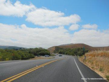 descend to nicasio valley