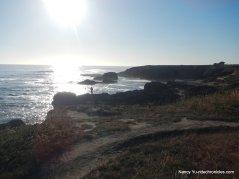 mendocino point-headlands