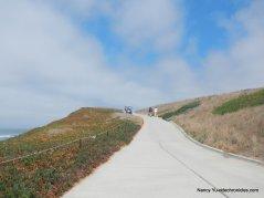 ritz carleton coastal trail