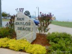 san carlos beach