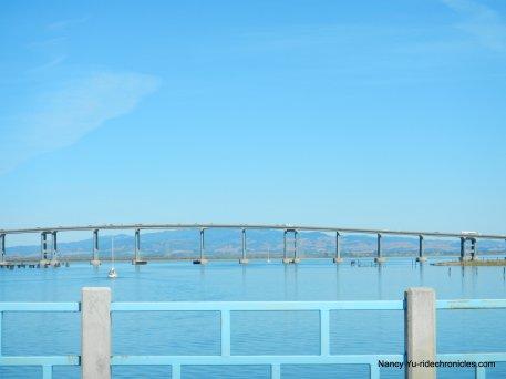 causeway views