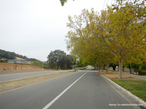 foothill rd