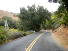 carquinez scenic dr/george miller trail
