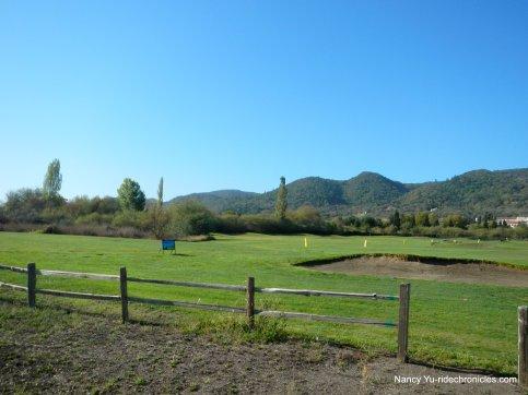 vitner's golf club
