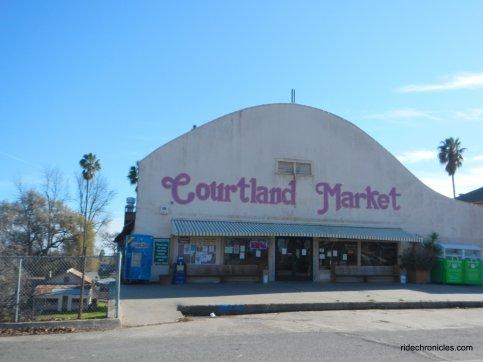 courtland
