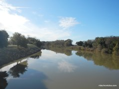 steamboat slough
