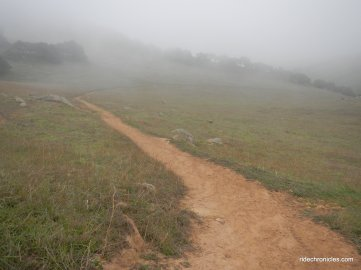brushy peak loop trail