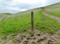 ridge trail junction