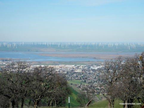 delta views