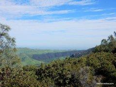 murchio gap-2330 feet