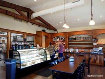 lester farm bakery