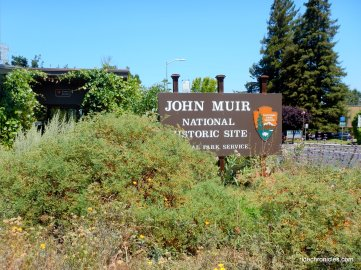 Jm Natl historic site